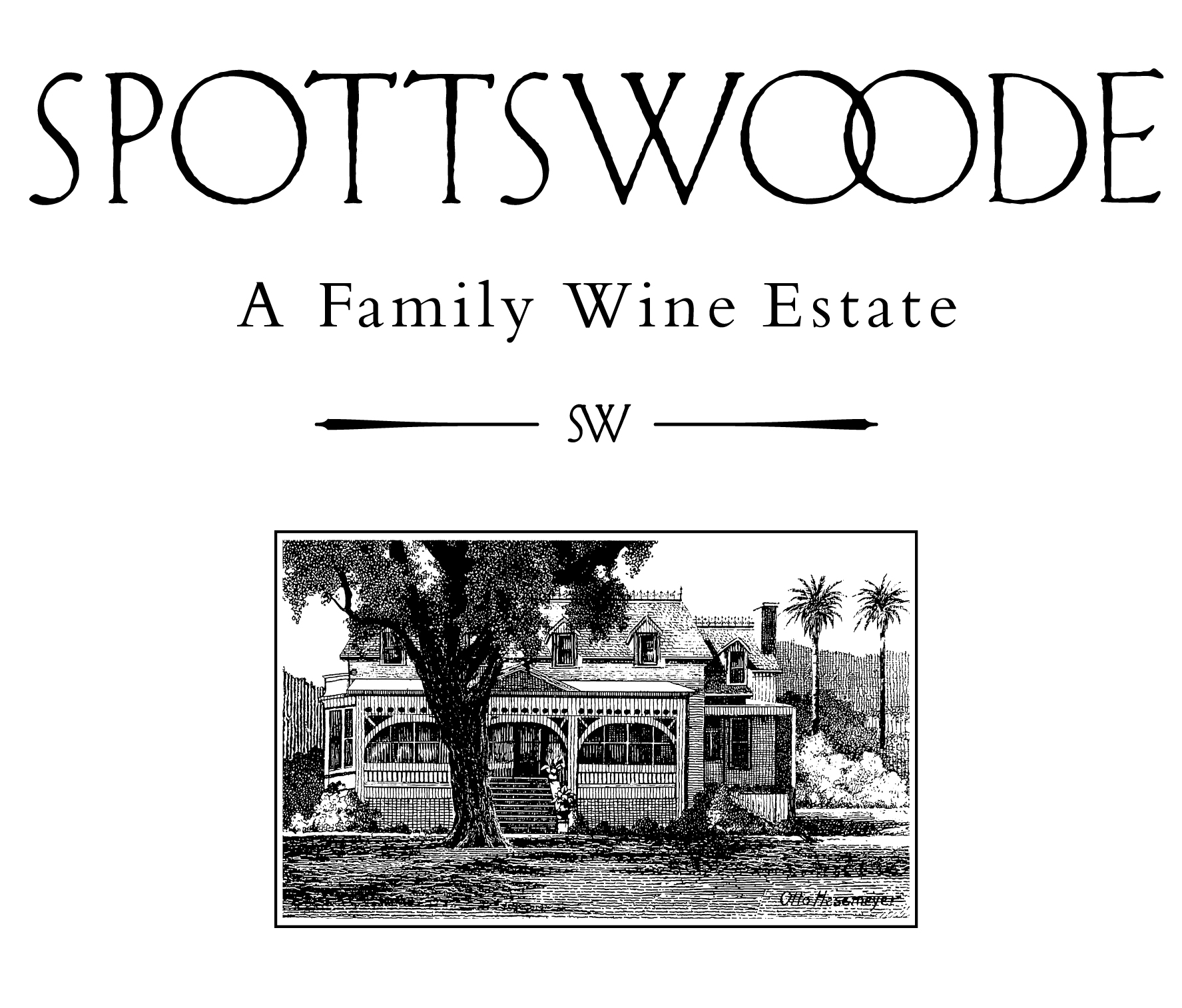 Spottswoode-Estate-Illustration-Logo